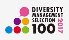 DIVERSITY MANAGEMENT SELECTION 100 - 2021